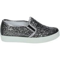 Zapatos Niños Mocasín Primigi 7578 Gris