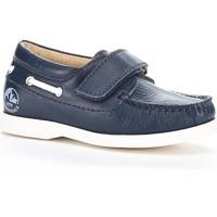 Zapatos Niños Derbie Lumberjack SB00204 001 B01 Azul