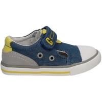 Zapatos Niños Zapatillas bajas Chicco 01057471 Azul