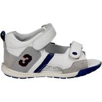 Zapatos Niños Sandalias Chicco 01057445 Blanco
