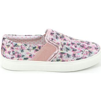 Zapatos Niños Slip on Grunland SC3259 Rosado
