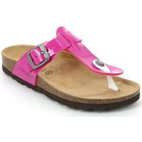 Zapatos Niños Chanclas Grunland CB0928 Rosado
