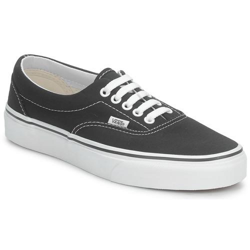 Zapatos Zapatillas bajas Vans ERA Negro