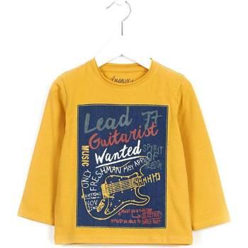 textil Niños Jerséis Losan 625 1014AC Amarillo
