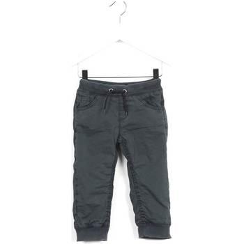 textil Niños Pantalones de chándal Losan 625 9016AC Verde
