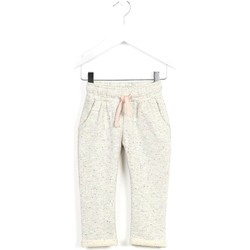textil Niños Pantalones de chándal Losan 626 6028AD Gris