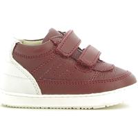 Zapatos Niños Botas de caña baja Chicco 01056485000000 Rojo
