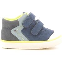 Zapatos Niño Botas de caña baja Chicco 01056494000000 Azul