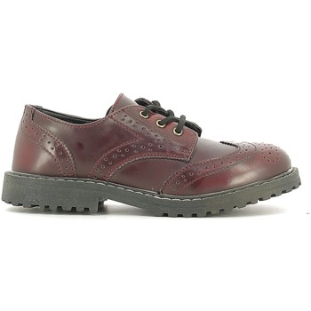 Zapatos Niños Derbie Grunland SC2046 Rojo