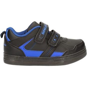 Zapatos Niños Zapatillas bajas Lelli Kelly S16I2910 Negro