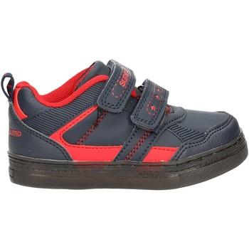 Zapatos Niños Zapatillas bajas Lelli Kelly S16I2910 Azul