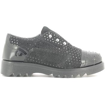 Zapatos Niños Derbie Primigi 6225 Negro