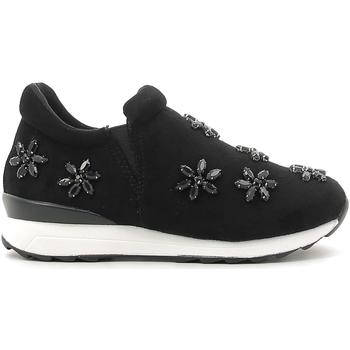 Zapatos Niña Slip on Holalà HS040001S Negro