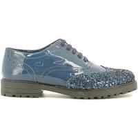 Zapatos Niños Derbie Alberto Guardiani GK21000G Azul