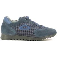 Zapatos Niños Zapatillas bajas Alberto Guardiani GK22343G Azul