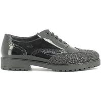 Zapatos Niños Derbie Alberto Guardiani GK22100G/--B/XV00-- Negro