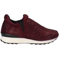 Zapatos Niños Slip on Holalà HS040001S Rojo