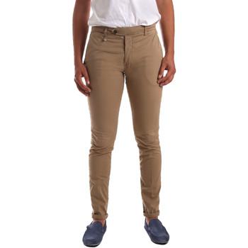 textil Hombre Pantalones chinos Antony Morato MMTR00496 FA800109 Beige
