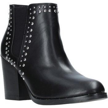 Zapatos Mujer Botines Gold&gold B19 GJ183 Negro
