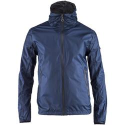 textil Hombre Cortaviento Lumberjack CM45823 002 412 Azul