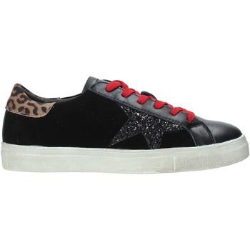 Zapatos Mujer Zapatillas bajas Onyx W19-SOX901 Negro
