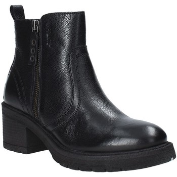 Zapatos Mujer Botines Impronte IL92502A Negro