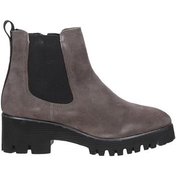 Zapatos Mujer Botas de caña baja Impronte IL92560A Gris