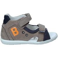 Zapatos Niños Sandalias Balducci CITA1087 Gris