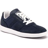 Zapatos Hombre Zapatillas bajas Lumberjack SM54605 001 V42 Azul
