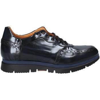 Zapatos Hombre Derbie Rogers 351-69 Azul