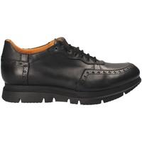 Zapatos Hombre Derbie Rogers 351-69 Negro