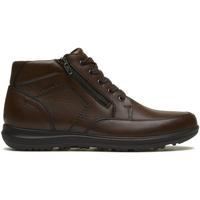 Zapatos Hombre Botas de caña baja Enval 2231311 Marrón