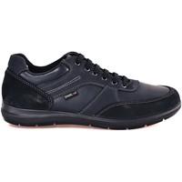 Zapatos Hombre Zapatillas bajas Enval 2234622 Azul