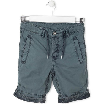 textil Niño Shorts / Bermudas Losan 713 9008AA Verde