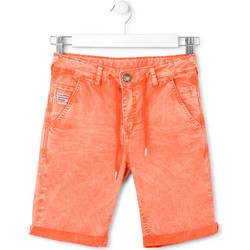 textil Niños Shorts / Bermudas Losan 713 9010AA Naranja