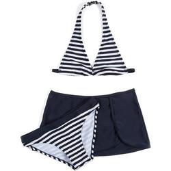 textil Niña Bikini Losan 714 4009AB Azul