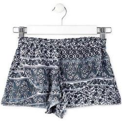 textil Niños Shorts / Bermudas Losan 714 9008AB Azul
