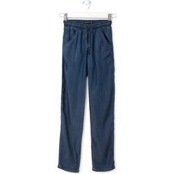 textil Niños Vaqueros rectos Losan 714 9013AB Azul