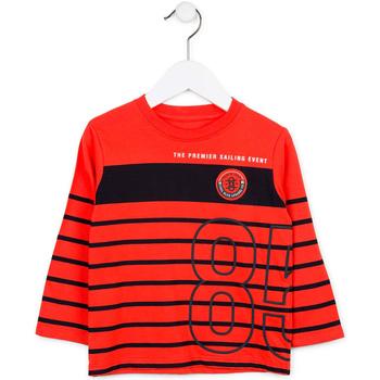 textil Niños Jerséis Losan 715 1002AC Rojo