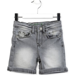 textil Niño Shorts / Bermudas Losan 715 9013AC Gris