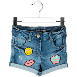 textil Niños Shorts / Bermudas Losan 716 6012AD Azul