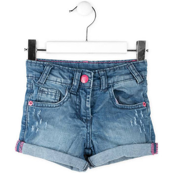 textil Niños Shorts / Bermudas Losan 716 9003AD Azul