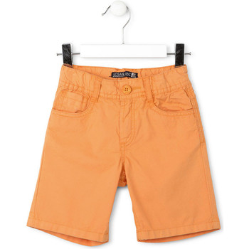 textil Niño Shorts / Bermudas Losan 715 9655AC Naranja
