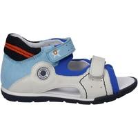 Zapatos Niños Sandalias Balducci CITA55 Blanco