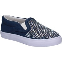 Zapatos Niños Slip on Lelli Kelly L17E4254 Azul