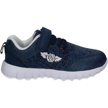 Zapatos Niños Zapatillas bajas Lelli Kelly L17E4814 Azul