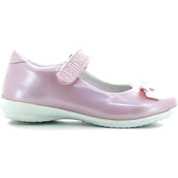 Zapatos Niña Bailarinas-manoletinas Lelli Kelly L17E4352 Rosado