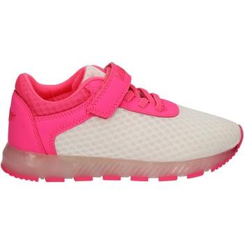 Zapatos Niños Zapatillas bajas Lelli Kelly L17E4808 Blanco