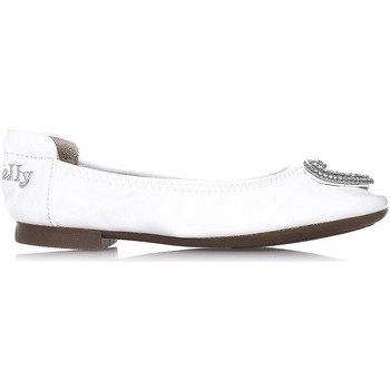Zapatos Niña Bailarinas-manoletinas Lelli Kelly L17E4108 Blanco