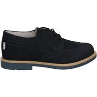 Zapatos Niño Derbie Melania ME2045D7E.H Azul